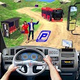 Modern Bus Simulator Parking New Games – Bus Games apk
