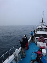 Photo: 昨日は大漁でした! 今日もヤルぞー!