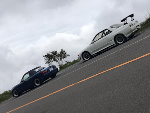 ロードスター NB8C 10周年車のカスタム事例画像 kuroさんの2018年10月25日21:12の投稿