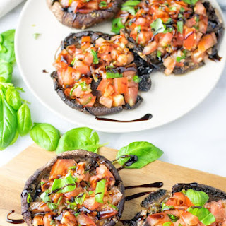 Portobello Mushroom Seasoning Recipes.