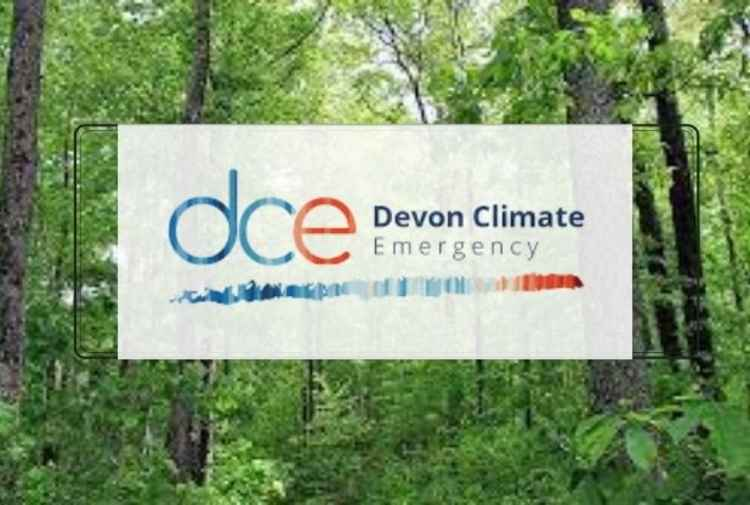 'An opportunity to be the voice of your community' on Devon's response to the climate emergency