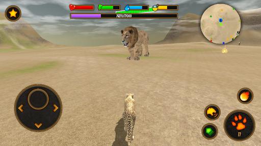 Clan of Cheetahs screenshot 7