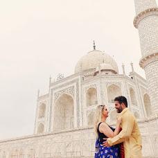 Wedding photographer Shashank Shekhar (shashankimages). Photo of 04.09.2018
