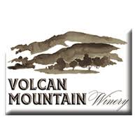 Logo for Volcan Mountain Winery