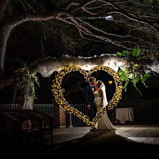 Bröllopsfotograf Lorenzo Ruzafa (ruzafaphotograp). Foto av 25.10.2018