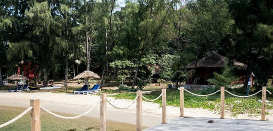Bo Resort
