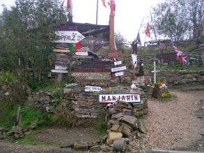 Photo: Etapa 22. El refugio de Manjarín.