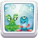 MathMonsters icon