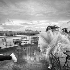 Hochzeitsfotograf Emin Kuliev (Emin). Foto vom 25.06.2018
