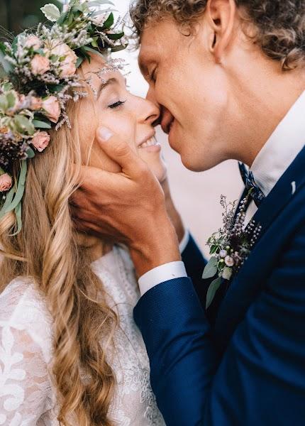 Wedding photographer Vladimir Carkov (tsarkov). Photo of 07.03.2016