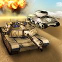 Tank Attack Blitz: Panzer War Machines icon