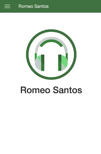 Romeo Santos Lyrics