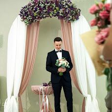 Wedding photographer Nataliya Babinskaya (babinska). Photo of 18.04.2017