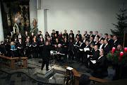 Photo: Jubiläumskonzert Citykirche St. Nikolaus, Aachen / 17.12.2011