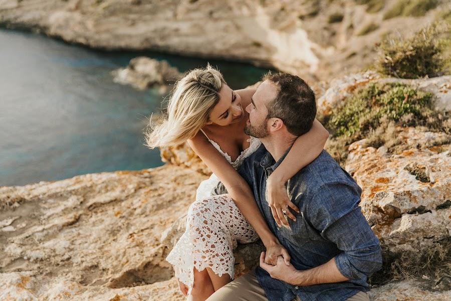 Wedding photographer Aimee Haak (Aimee). Photo of 20.04.2019