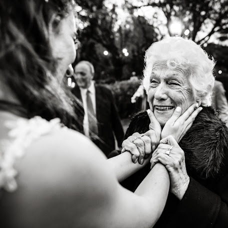 Fotógrafo de bodas Luis Virág (luisvirag). Foto del 11.11.2017