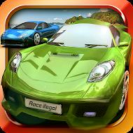 Race Illegal: High Speed 3D [Premium Edition]