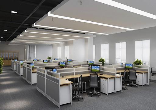 Chia nhà thành những văn phòng cho thuê nhỏ là lựa chọn hợp lý