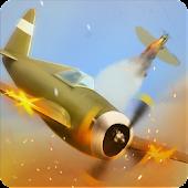 Fighter Jets Combat Simulator