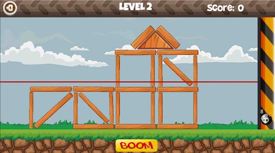 Demolition 2 screenshot 1