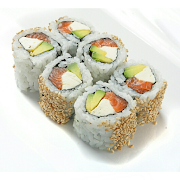 Salmon Avocado & Cream Cheese (LG)
