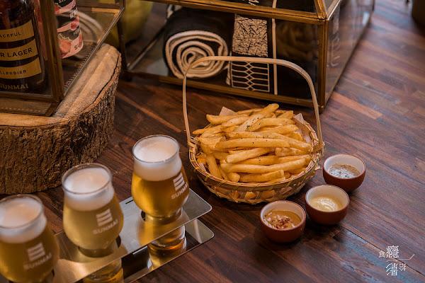 SUNMAI BAR 金色三麥啤酒吧