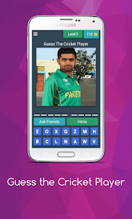 Download Guess The Cricket Player For PC Windows and Mac apk screenshot 4