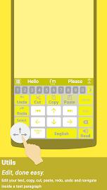 ai.type keyboard Plus + Emoji Screenshot 13