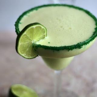Key Lime Pie Margarita.