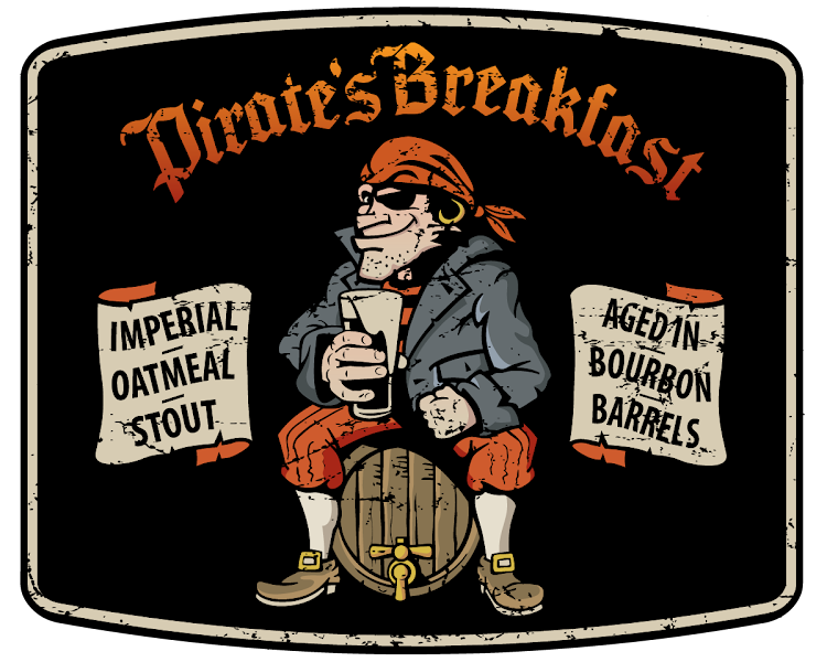 Logo of Council Pirate's Breakfast