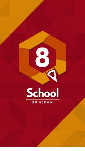 Q8school