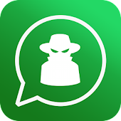 WhaTrack: tracker per Whatsapp profile