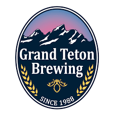 Logo of Grand Teton 30th Anniversary IPA