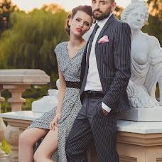 Wedding photographer Vadim Pavlosyuk (vadl). Photo of 09.09.2015