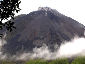 Photo: Arenal, COSTA RICA