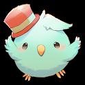 Tweecha Prime 方言版 - 時間順・時刻表示で今1番人気のTwitterクライアント icon