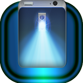Tiny Flashlight- Android brightest torch