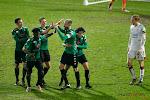 Zware blessure voor speler van Cercle Brugge: minstens zes maand out