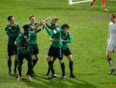 Cercle Brugge plant twee oefenwedstrijden ter voorbereiding van cruciale wedstrijden