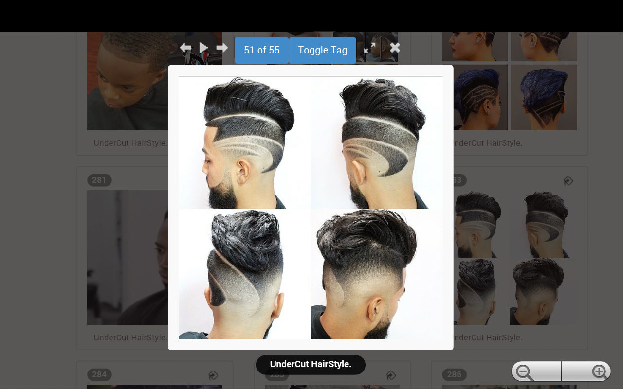 men hairstyle - android apps on google play