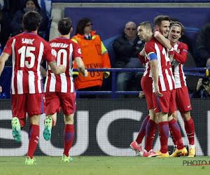 Officiel : l'Atlético contourne sa suspension pour recruter un Sévillan
