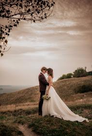 Wedding photographer Petra Kopecká (Petra). Photo of 12.10.2018