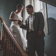 Wedding photographer Harold Brohart (brohartphoto). Photo of 06.06.2015