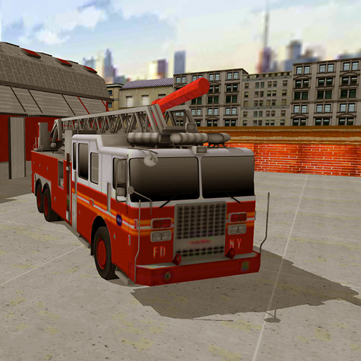 Urban Fireman Legends file APK for Gaming PC/PS3/PS4 Smart TV
