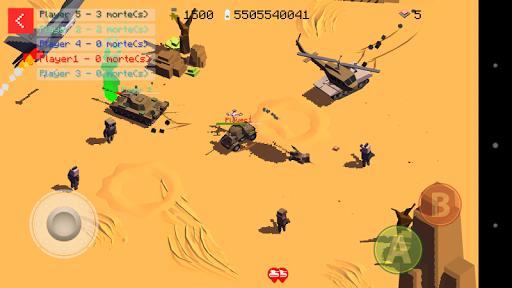 In War Tanks androidiapk screenshots 1