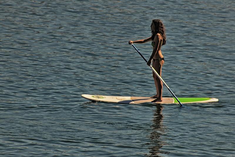 In equilibrio sull'acqua...in armonia con se stessi di ely50