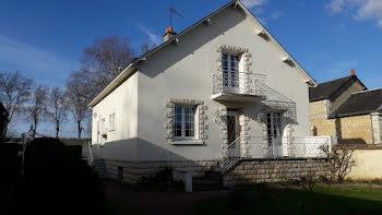 maison à Richelieu (37)