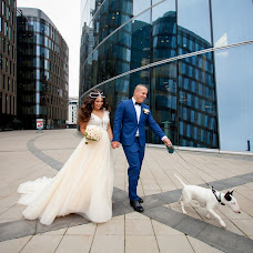 Wedding photographer Evgeniy Gorelikov (Husky). Photo of 13.12.2016