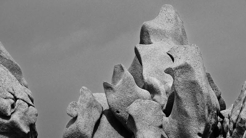 Rocce di Capo Testa di giuseppedangelo