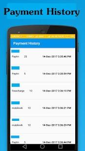 MoneyFall - Earn Paytm, Freecharge & Mobiwik Cash - náhled